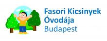 Materská škola Fasori Kicsinyek