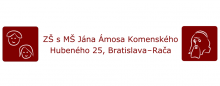 Základní škola a mateřská škola Jana Ámose Komenského